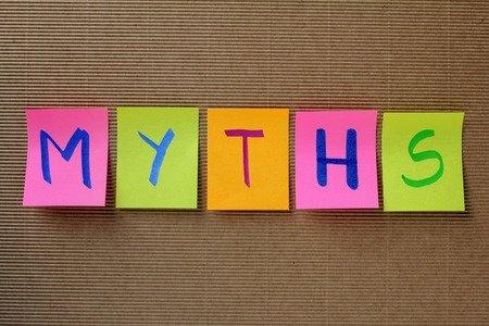 Five Myths of Leadership