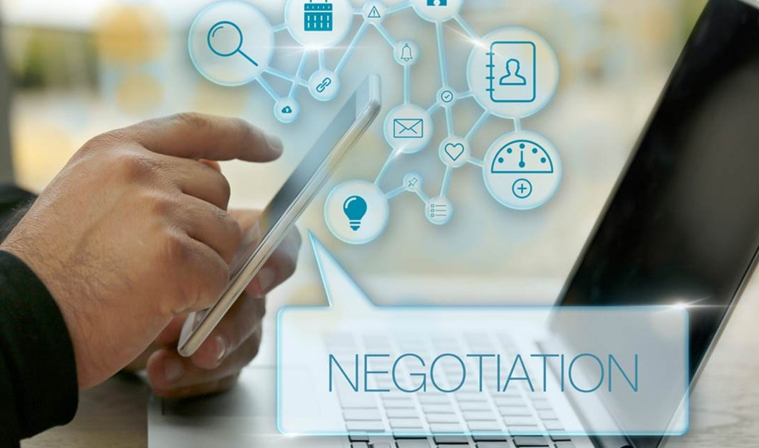 How Technology and Marketing Have Changed Traditional Negotiation Tactics