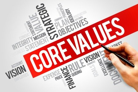 4 Ways to Instill Core Values in Your Organization