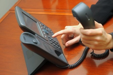 Break the Ice Before Making Cold Calls