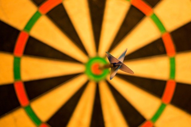 3 Simple Steps to Setting Clear Actionable Goals