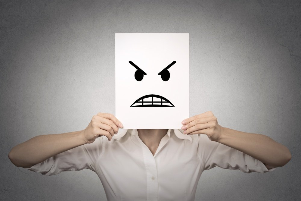 Five Signs of an Unhappy Customer
