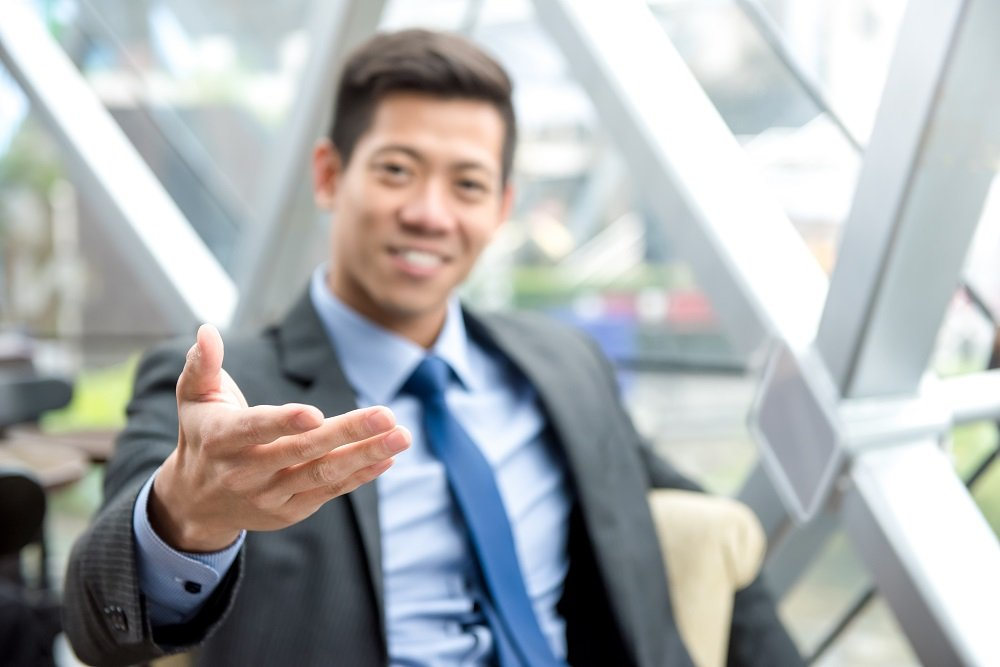 The Importance of Non-Verbal Communication in Business