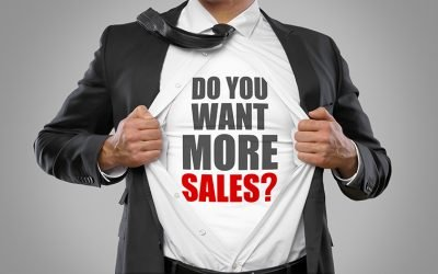 3 Strategies for Achieving Your Desired Sales Results