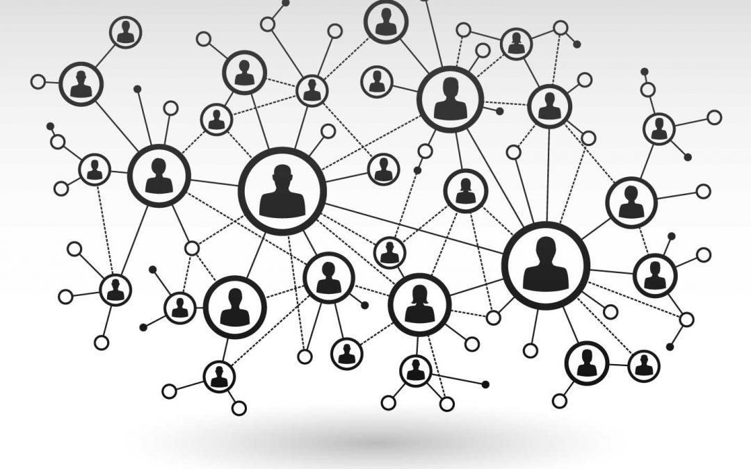 Updated Networking Strategies for the New Normal