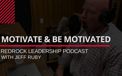 Episode #17 – Motivate & Be Motivated